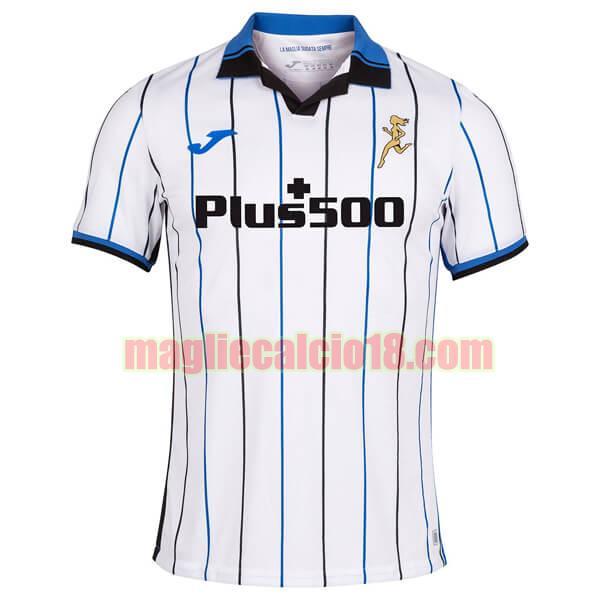 maglia atalanta bc 2021-2022 seconda thailandia