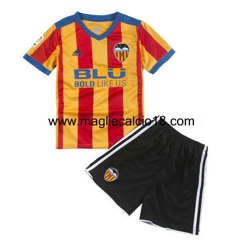 divisa calcio Valencia CF prezzo