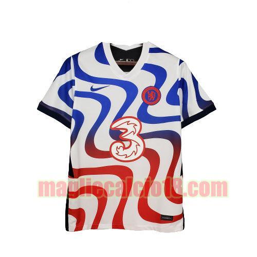 maglia chelsea 2021-2022 concept design
