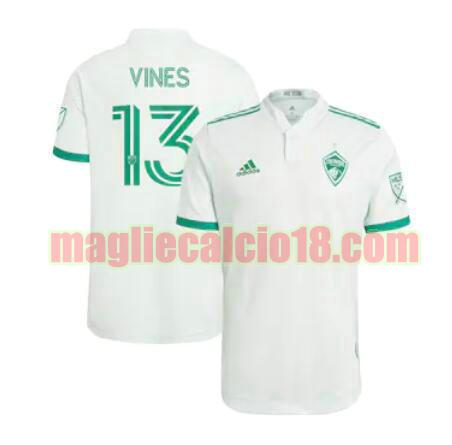 maglia colorado rapids 2021-2022 seconda sam vines 13