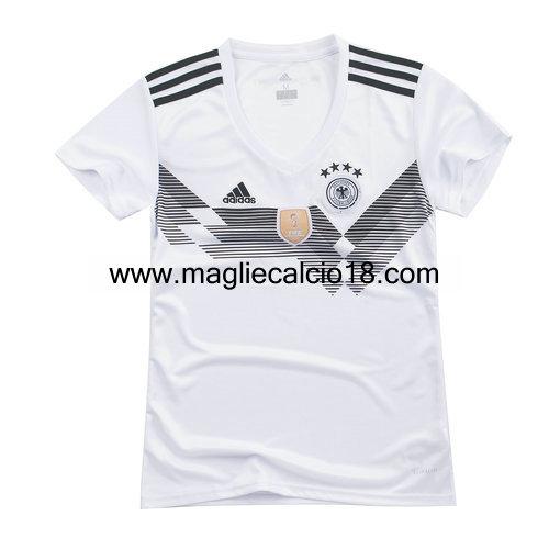 prima divisa maglia germania donna 2017-2018