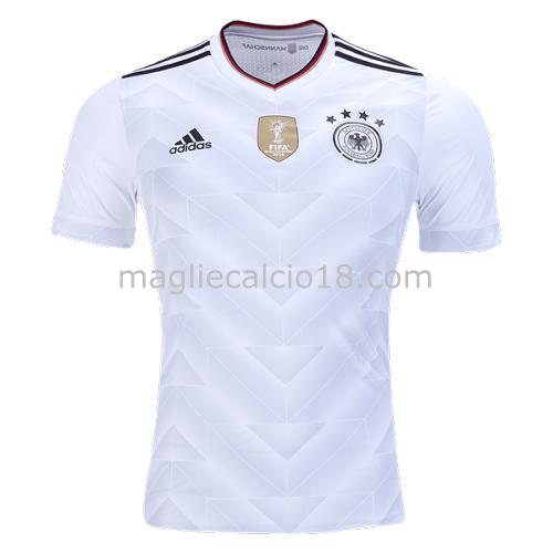 prima divisa maglia germania 2017