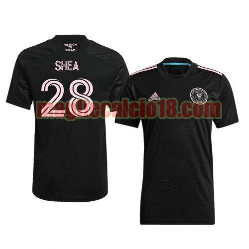 maglie calcio Inter Miami CF 2021-2022