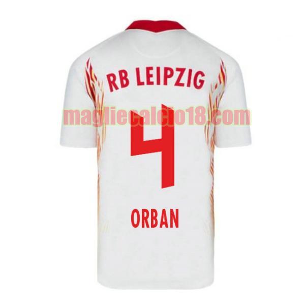maglia red bull leipzig 2020-2021 prima orban 4