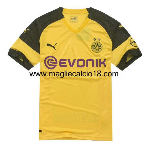 divisa Borussia Dortmund personalizzata