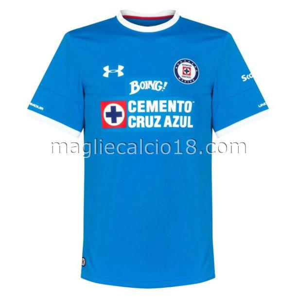 prima divisa maglia cruz azul 2016-2017