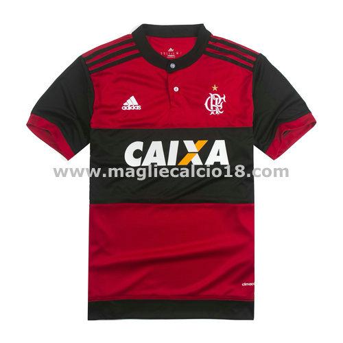 prima divisa maglia flamengo 2017-2018