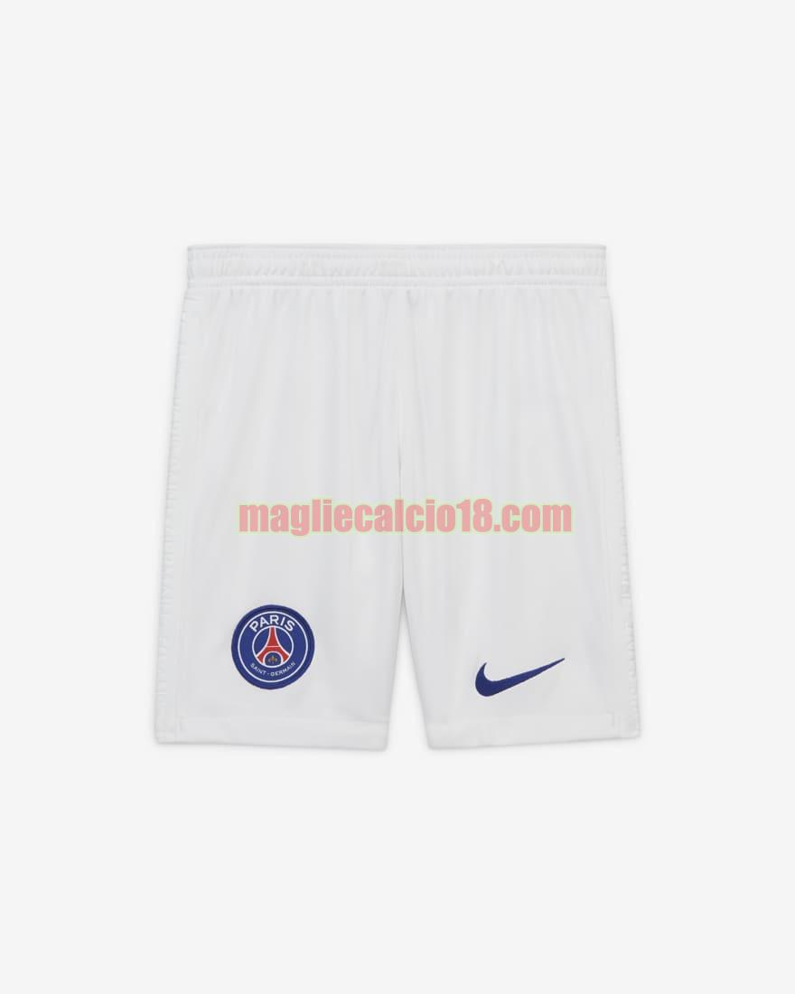pantaloncini paris saint germain 2020-2021 seconda