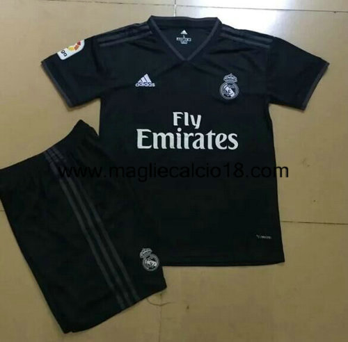 Seconda Maglia Real Madrid prezzo