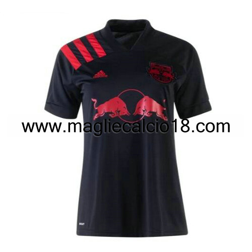 seconda maglia New York Red Bulls donna 2020-2021