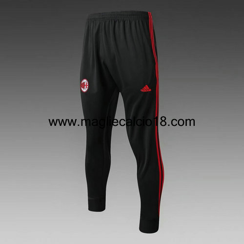 sweatsuit Ac Milan 2017-2018 rosso