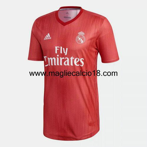 Seconda Maglia Real Madrid Acquista