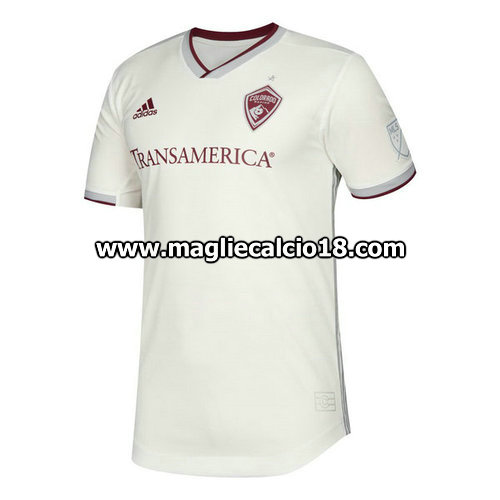 thailandia maglietta colorado rapids 2019-2020 seconda
