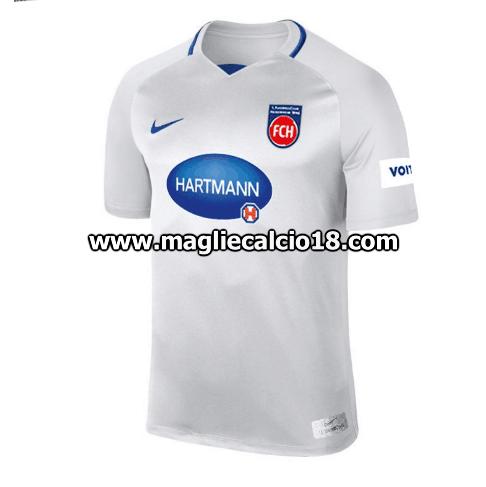 thailandia maglietta fc heidenheim 2018-2019 terza