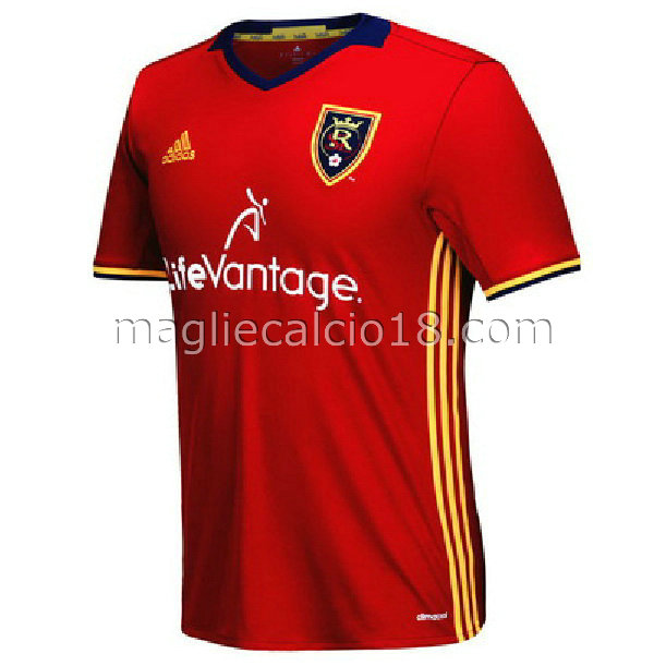 thailandia maglietta real salt lake 2018 casa