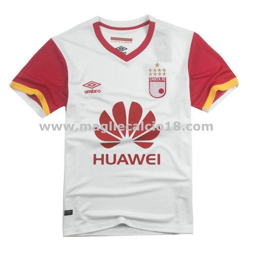 thailandia maglietta santa fe 2018 seconda