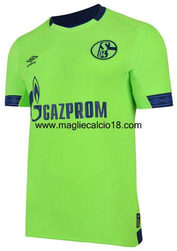 Seconda Maglia FC Schalke 04 Uomo