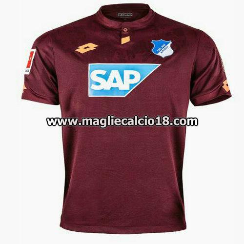 thailandia maglietta tsg hoffenheim 2018-2019 terza