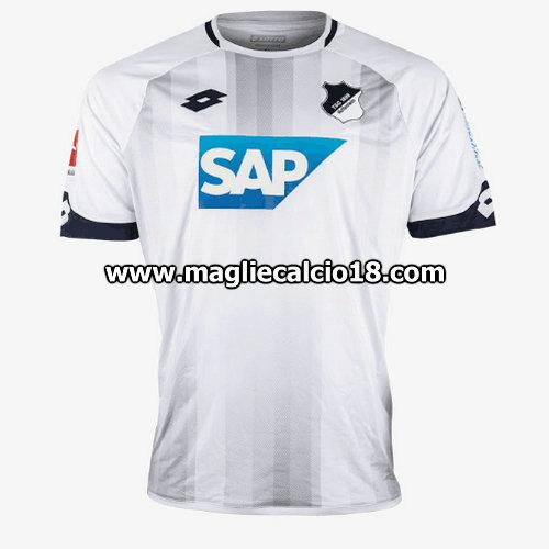 thailandia maglietta tsg hoffenheim 2018-2019 trasferta